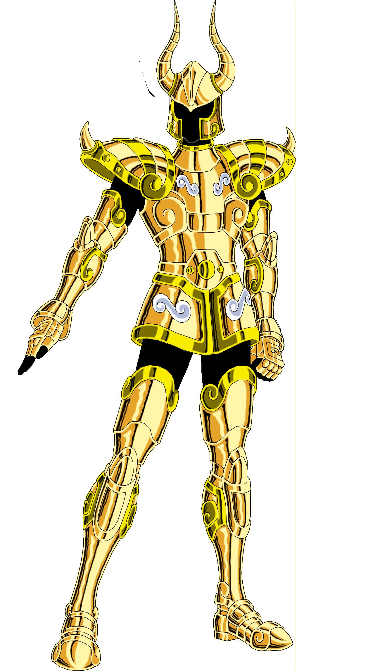 Gold Saints | Characters | Fanarts by Rodrigo6620 ...